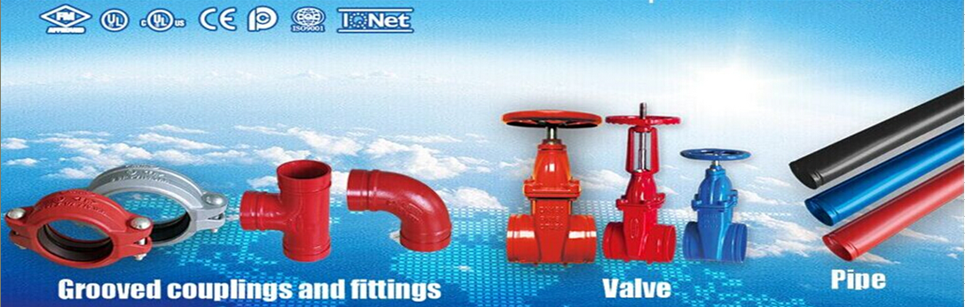 grooved pipe fittings manufacturers