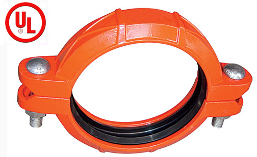 UL FM Flexible Coupling