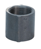 Socket-Ductile iron threaded fittings