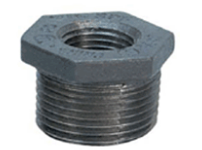 Bushing-Ductile iron threaded fittings