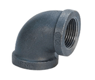 Elbow 90°-Malleable Iron threaded fittings