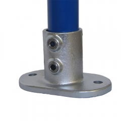 Pipe clamp fittings